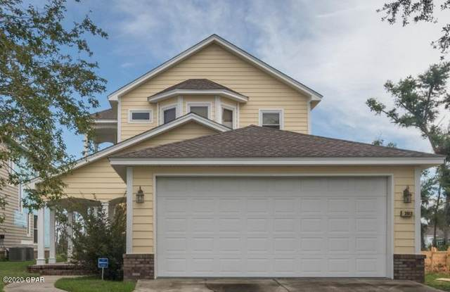 3913 Indian Springs Road, Panama City, FL 32404 (MLS #701282) :: Counts Real Estate Group