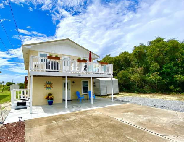 22125 W Bataan Avenue, Panama City Beach, FL 32413 (MLS #701286) :: Counts Real Estate Group