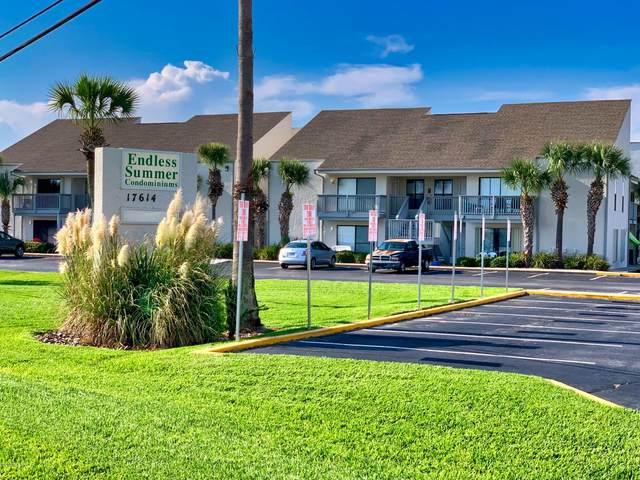 17614 Front Beach Road A31, Panama City Beach, FL 32413 (MLS #701304) :: Anchor Realty Florida