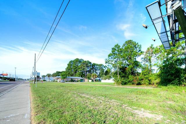 405 N Arnold Road, Panama City Beach, FL 32413 (MLS #701305) :: Anchor Realty Florida