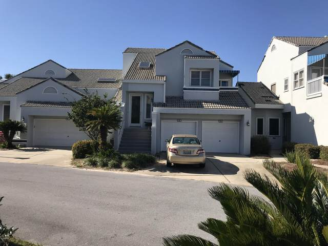 4620 Bay Point 1019 Road #1019, Panama City Beach, FL 32408 (MLS #701315) :: Counts Real Estate Group