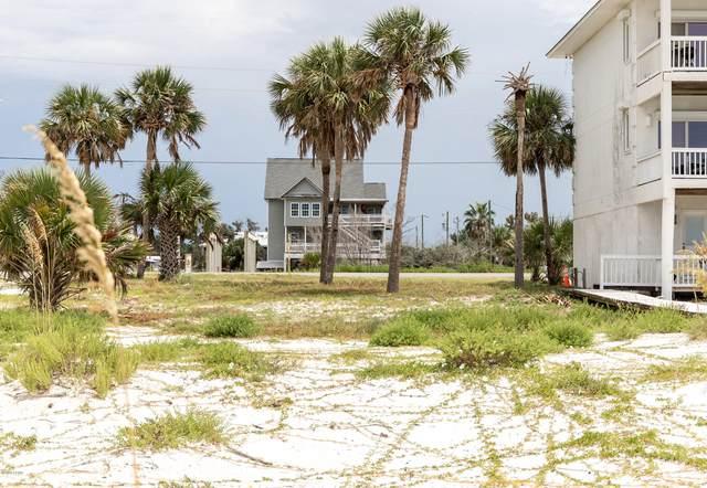Hwy 98 W Hwy 98, Port St. Joe, FL 32456 (MLS #701325) :: Counts Real Estate Group