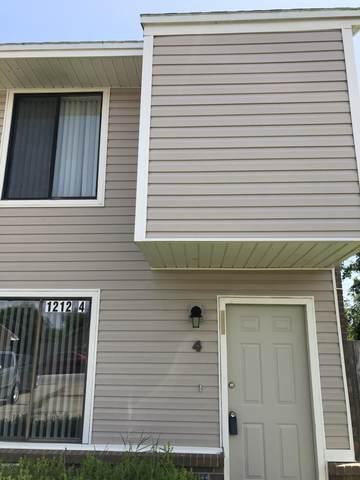 1212 Stephen Drive #4, Panama City, FL 32405 (MLS #701335) :: The Premier Property Group