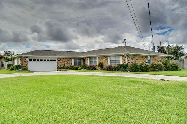 723 Huntingdon Road, Panama City, FL 32405 (MLS #701336) :: Counts Real Estate Group