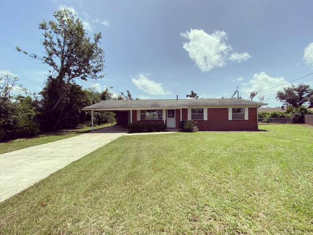 104 Royal Circle, Panama City, FL 32404 (MLS #701340) :: Anchor Realty Florida