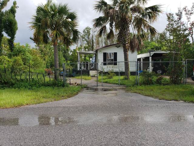 3528 Lark Lane, Panama City, FL 32404 (MLS #701344) :: Keller Williams Realty Emerald Coast