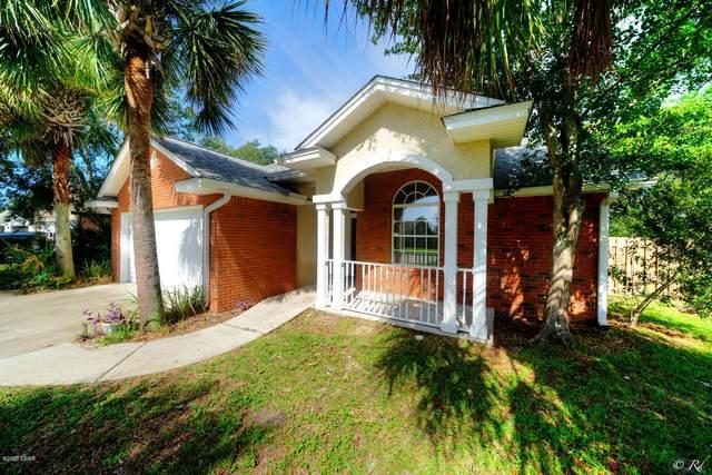 141 Boca Lagoon Drive, Panama City Beach, FL 32408 (MLS #701347) :: Anchor Realty Florida