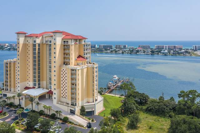 124 SW Miracle Strip Parkway #700, Fort Walton Beach, FL 32548 (MLS #701354) :: Scenic Sotheby's International Realty