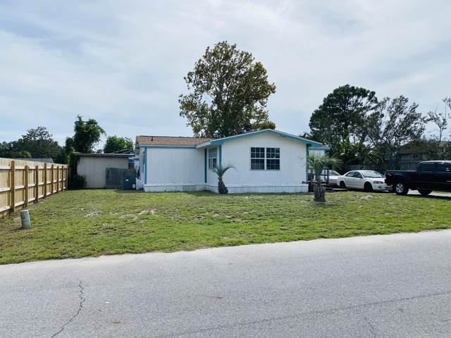 710 Water Oak Drive, Panama City, FL 32408 (MLS #701374) :: EXIT Sands Realty