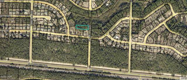 lot 36 Palmetto Avenue, Crestview, FL 32539 (MLS #701378) :: Anchor Realty Florida