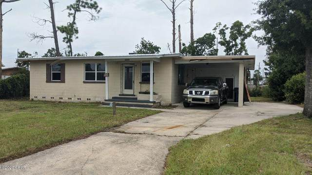 2600 20th Street, Panama City, FL 32405 (MLS #701389) :: Counts Real Estate Group