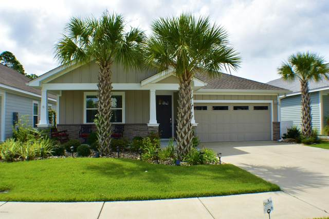 306 Graze Point Drive, Panama City Beach, FL 32407 (MLS #701391) :: Counts Real Estate Group