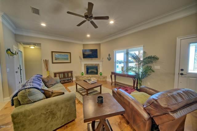4703 Bylsma Circle, Panama City, FL 32404 (MLS #701395) :: Counts Real Estate Group