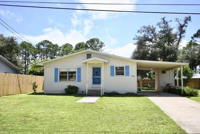 6520 Pine Drive, Panama City Beach, FL 32408 (MLS #701413) :: Counts Real Estate Group