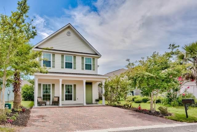 326 Terrapin Way, Panama City Beach, FL 32413 (MLS #701431) :: Counts Real Estate Group