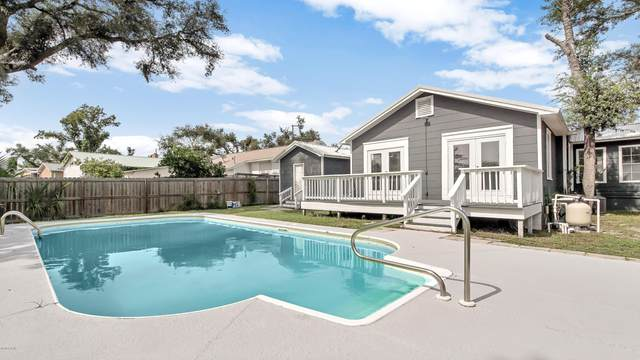 419 S Macarthur Avenue, Panama City, FL 32401 (MLS #701435) :: Keller Williams Realty Emerald Coast
