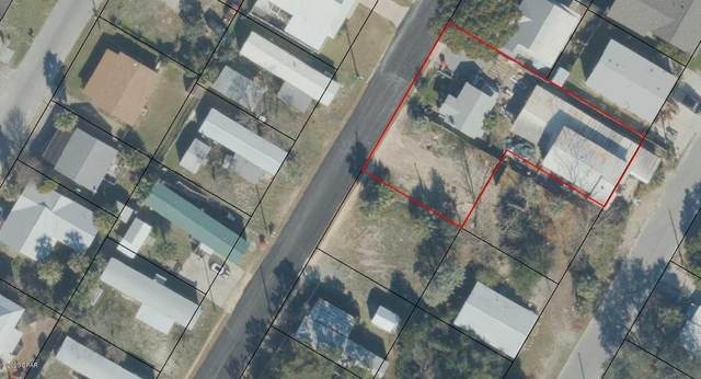 212 Jasmine Place Lot 10, Panama City Beach, FL 32413 (MLS #701439) :: The Premier Property Group