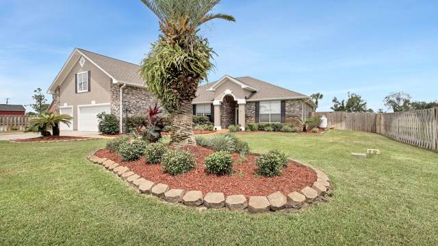 2206 W 27th Street, Panama City, FL 32405 (MLS #701443) :: Counts Real Estate Group