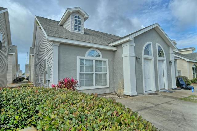 107 White Cap Way, Panama City Beach, FL 32407 (MLS #701459) :: Vacasa Real Estate