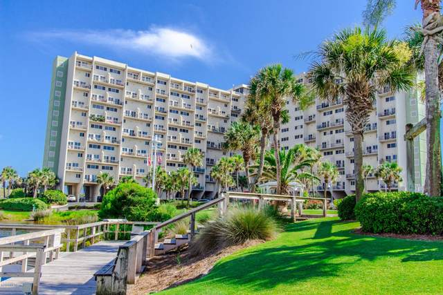 23223 Front Beach Road #502, Panama City Beach, FL 32413 (MLS #701465) :: Anchor Realty Florida