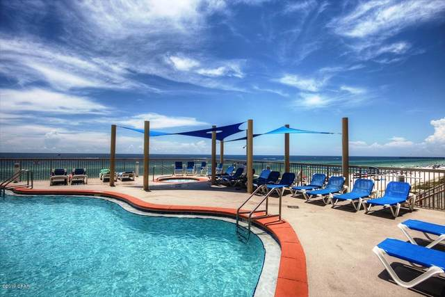 14825 Front Beach Road #1903, Panama City Beach, FL 32413 (MLS #701466) :: The Ryan Group