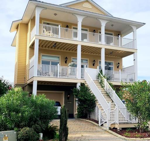 116 Smugglers Cove Court, Panama City Beach, FL 32413 (MLS #701468) :: Counts Real Estate Group