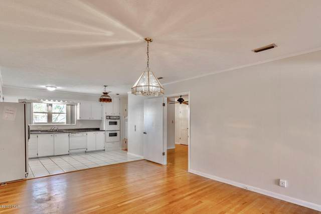 5031 Park Street, Panama City, FL 32404 (MLS #701473) :: Counts Real Estate Group