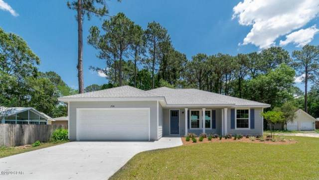 2928 Marron Drive, Panama City, FL 32405 (MLS #701480) :: Counts Real Estate Group