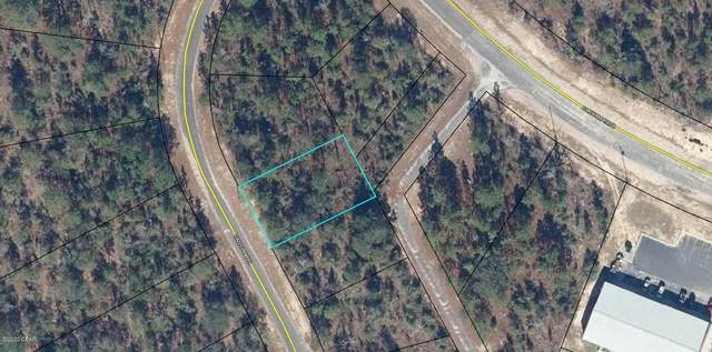 Lot 4 Varsity Drive, Chipley, FL 32428 (MLS #701488) :: Anchor Realty Florida