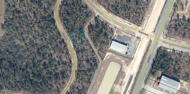 Lot 5 Varsity Drive, Chipley, FL 32428 (MLS #701489) :: Anchor Realty Florida