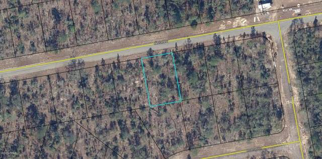 Lot 4 Carson Street, Chipley, FL 32428 (MLS #701491) :: Counts Real Estate on 30A