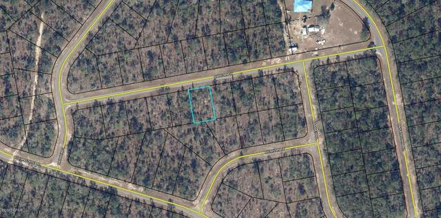 Lot 5 Carson Street, Chipley, FL 32428 (MLS #701492) :: Counts Real Estate Group