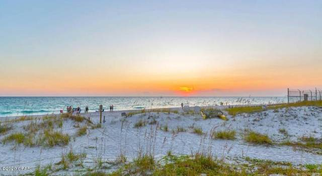 7904 Surf Drive #7, Panama City Beach, FL 32408 (MLS #701493) :: Counts Real Estate Group