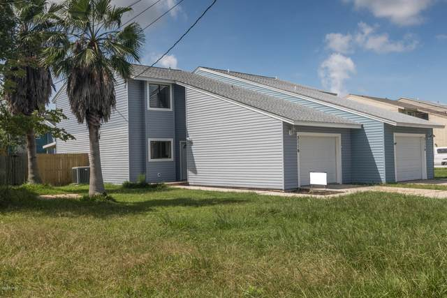 3116 Debra Boulevard, Panama City, FL 32405 (MLS #701498) :: Anchor Realty Florida
