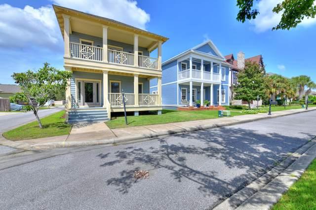 408 Savannah Parkway, Panama City Beach, FL 32407 (MLS #701499) :: Counts Real Estate Group