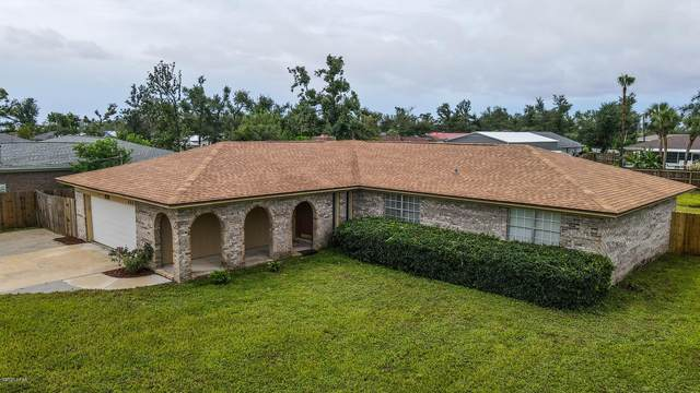 606 Colonial Drive, Panama City, FL 32404 (MLS #701514) :: Counts Real Estate Group
