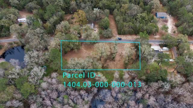 2492 Cedar Street, Westville, FL 32464 (MLS #701528) :: Counts Real Estate on 30A