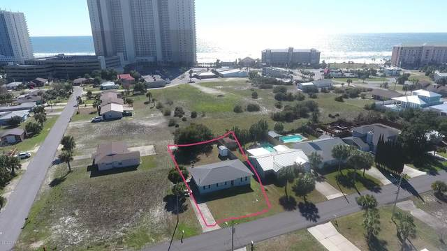 16809 Junipero Avenue, Panama City Beach, FL 32413 (MLS #701536) :: Counts Real Estate Group