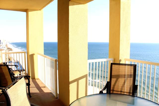 11807 Front Beach Road #1009, Panama City Beach, FL 32407 (MLS #701545) :: Anchor Realty Florida