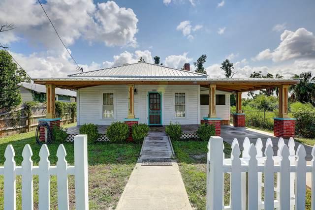 208 N East Avenue, Panama City, FL 32401 (MLS #701550) :: Counts Real Estate Group