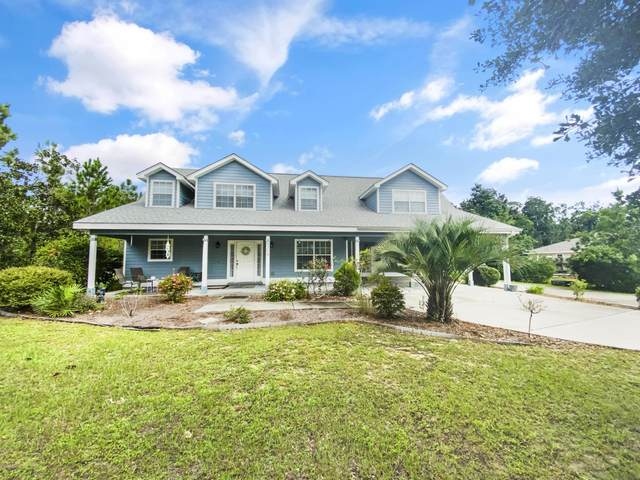 9308 S Burnt Mill Creek Road, Southport, FL 32409 (MLS #701565) :: Anchor Realty Florida