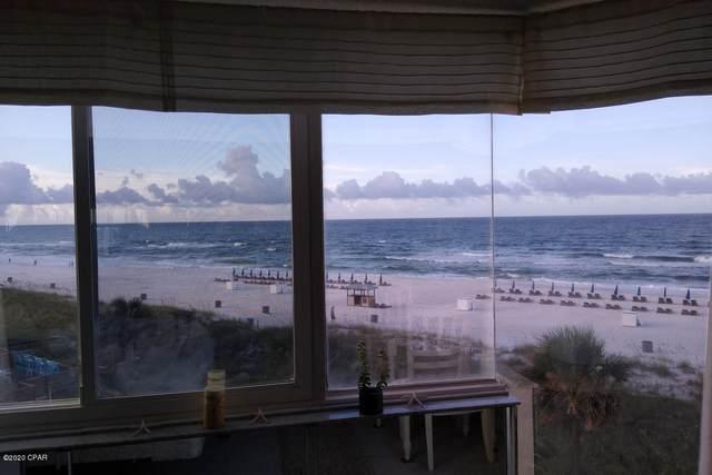 8817 Thomas Drive A421, Panama City Beach, FL 32408 (MLS #701579) :: Counts Real Estate Group