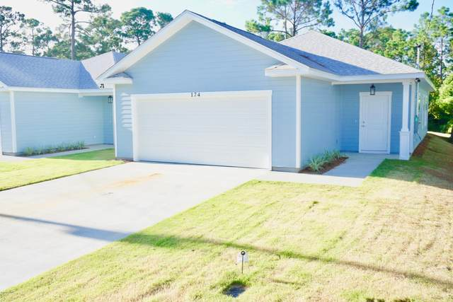 247 Escanaba Avenue, Panama City Beach, FL 32413 (MLS #701589) :: Counts Real Estate Group