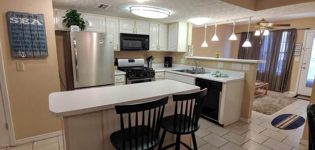 143 Gulf Highlands Boulevard, Panama City Beach, FL 32407 (MLS #701590) :: Anchor Realty Florida