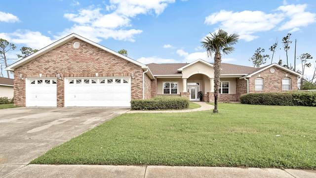 104 Cottonwood Circle Circle, Lynn Haven, FL 32444 (MLS #701598) :: Anchor Realty Florida