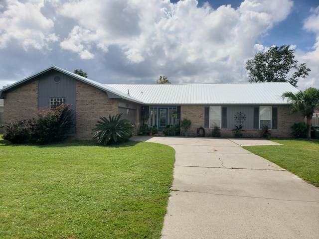 1606 Rhode Island Avenue, Lynn Haven, FL 32444 (MLS #701617) :: Counts Real Estate Group