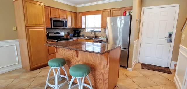 165 Kimberly Drive, Panama City Beach, FL 32407 (MLS #701620) :: Anchor Realty Florida