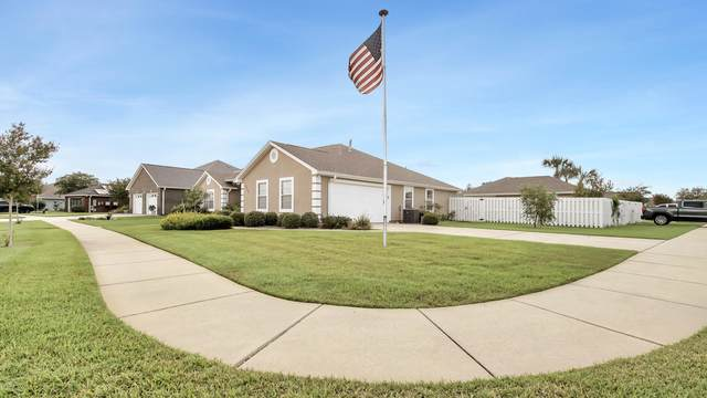 3503 Rosewood Circle, Lynn Haven, FL 32444 (MLS #701624) :: Counts Real Estate Group