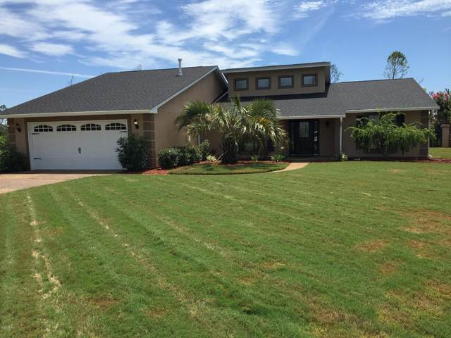 1125 N College Boulevard, Lynn Haven, FL 32444 (MLS #701632) :: Counts Real Estate Group
