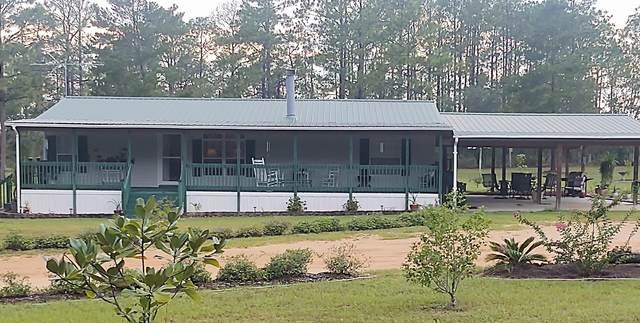4799 Grassy Pond Road, Chipley, FL 32428 (MLS #701635) :: Vacasa Real Estate